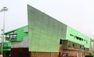 Macau Sport Center