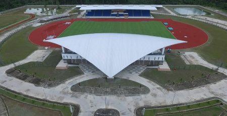 Stadion Mimika Sport Complex