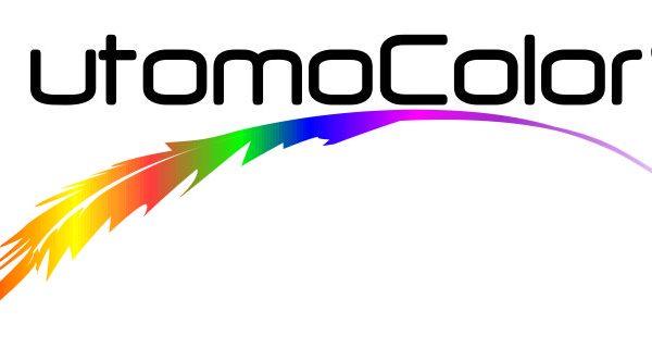 Logo UTOMOCOLOR