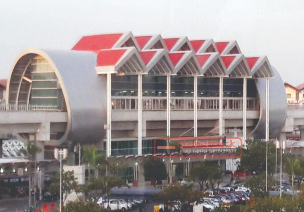 APMS Bandara Soekarno Hatta