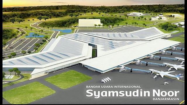Utomodeck berkiprah dalam pembangunan bandara bertaraf internasional